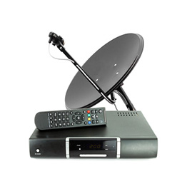 Central UK Satellites and Aerials Sky, FreeSat, Sky+, Sky HD, bespoke sky installations
